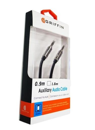 Aux Ses Aktarım Kablosu-Griffin